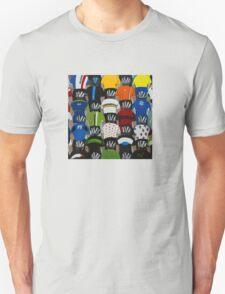 Maillots 2014 Unisex T-Shirt