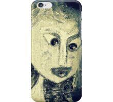 Stupéfaction relative iPhone Case/Skin