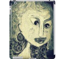 Stupéfaction relative iPad Case/Skin