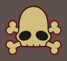 Mudokon Skull by Madex