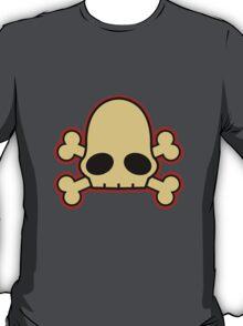 Mudokon Skull T-Shirt