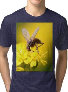 Don't mind if I dig in! Tri-blend T-Shirt