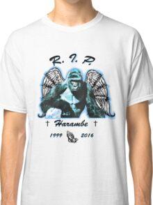 RIP Haramabe Classic T-Shirt