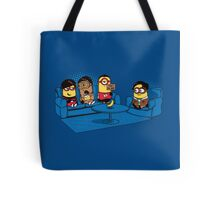 That's His Spot Tote Bag