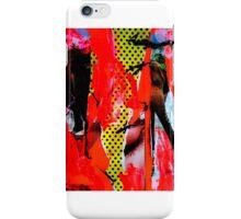 Honey Elephant #2 iPhone Case/Skin