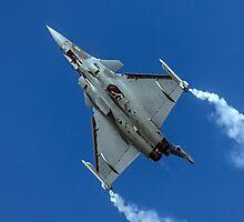 Dassault Rafale B RBE.2/B-01 by Colin Smedley