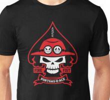 Portgas D. Ace - Fire Fist Unisex T-Shirt
