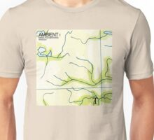 Ambient 1, Music For Airports Unisex T-Shirt