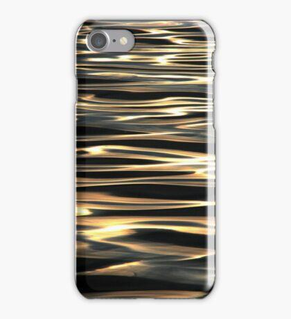 Ripple iPhone Case/Skin