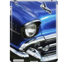 7.8.2016: Classic Chevy iPad Case/Skin