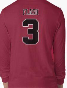 FLASH #3 Long Sleeve T-Shirt