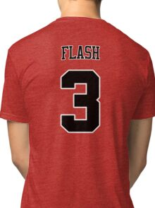 FLASH #3 Tri-blend T-Shirt
