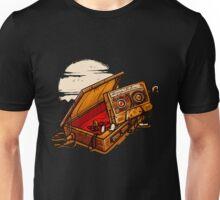 Dead Man Walkmann Unisex T-Shirt