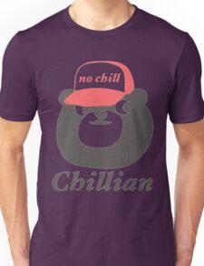 no chill bear Unisex T-Shirt