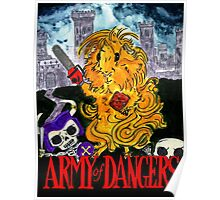 Army of Dangers Poster
