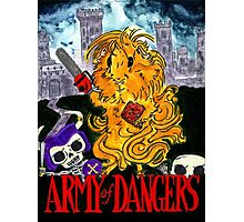 Army of Dangers Photographic Print