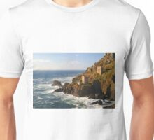 Victorian Mines Unisex T-Shirt