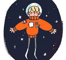 Sweaternaut by windurr