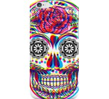 Skullduggery iPhone Case/Skin