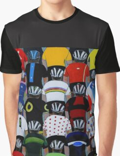 Maillots 2016 Graphic T-Shirt