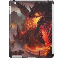 Fire Dragon iPad Case/Skin