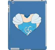 Cinderella's Heart iPad Case/Skin