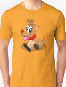 Baby Rudolph Unisex T-Shirt