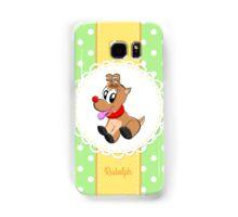 Baby Rudolph Samsung Galaxy Case/Skin