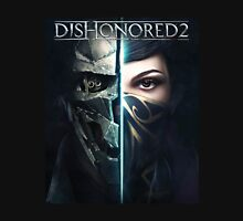 Dishonored 2 : Action-adventure Game 2016 Unisex T-Shirt