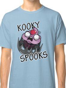 Keyori's Kooky Spooks Classic T-Shirt