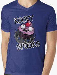 Keyori's Kooky Spooks Mens V-Neck T-Shirt