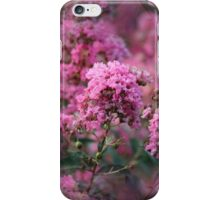 Playful Summer Pinks iPhone Case/Skin