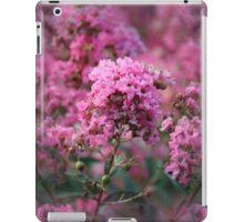 Playful Summer Pinks iPad Case/Skin