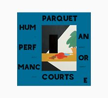 Human Performance Album by Parquet Courts Unisex T-Shirt