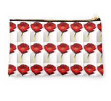 Bloomin Red! Studio Pouch