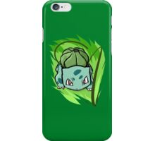 Bulbasaur | Vine Whip iPhone Case/Skin
