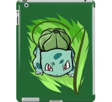 Bulbasaur | Vine Whip iPad Case/Skin