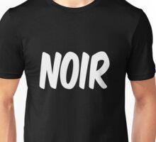 Miraculous LadyNoir Couple Design (Noir) Unisex T-Shirt