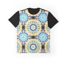 The ornament colorful . Graphics . Graphic T-Shirt