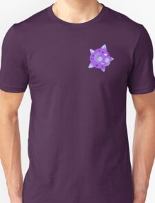 Purple Core Minior Unisex T-Shirt