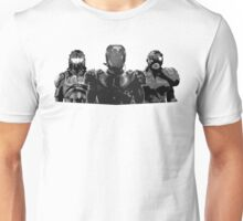 Pilots of the Apocalypse Unisex T-Shirt