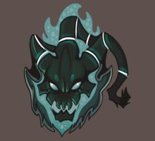 League of Thresh by Sabstar