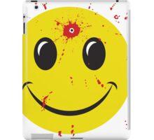 Stop Smiling iPad Case/Skin