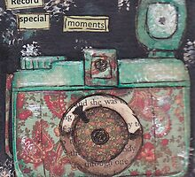 Record special moments by MonicaMota