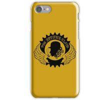 Artifice Club Logo iPhone Case/Skin