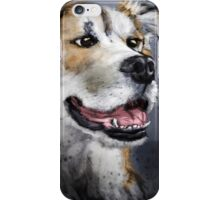 Chester Bear iPhone Case/Skin
