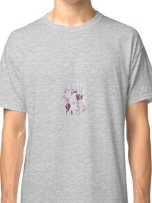 Orchids power. Classic T-Shirt