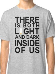 Sirius Black Quote Classic T-Shirt