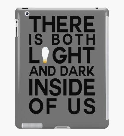 Sirius Black Quote iPad Case/Skin