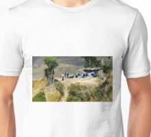 Laundry Day High In The Andes Unisex T-Shirt